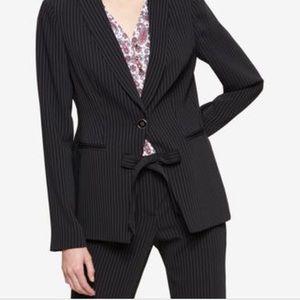 Tommy Hilfiger Women's Pinstripe suit